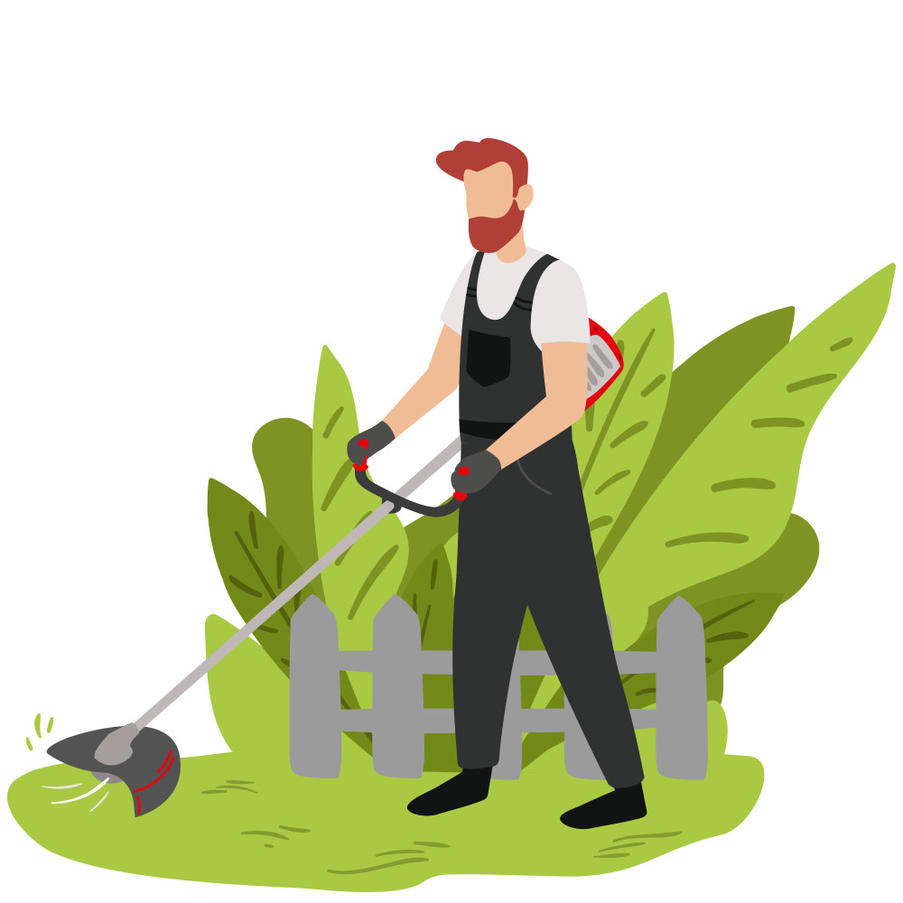Smart Gardening |  Care and usage tips