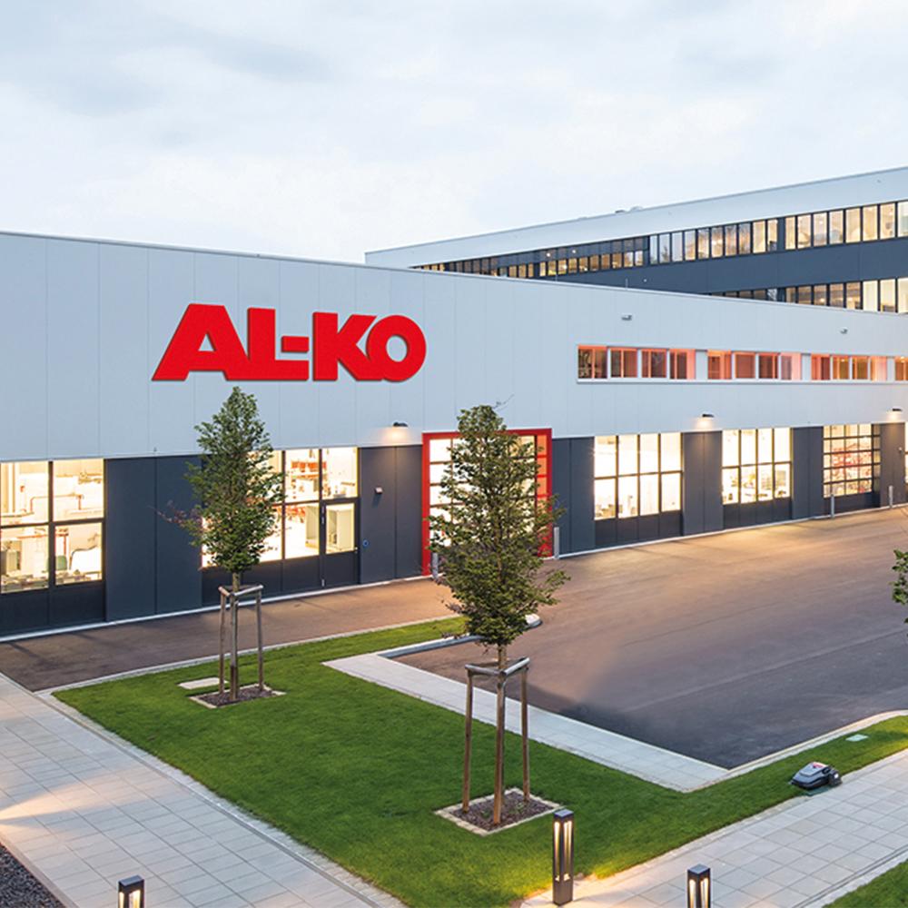 Service | AL-KO Rådgivning og informasjon
