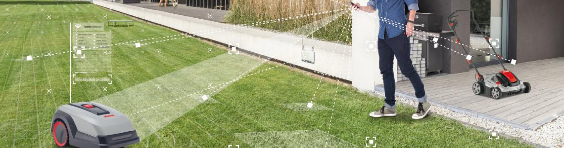 Smart Gardening | AL-KO ingenious gardening solutions