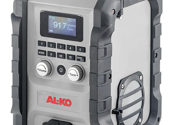 AL-KO byggeplassprodukter fordeler | Robust og pålitelig