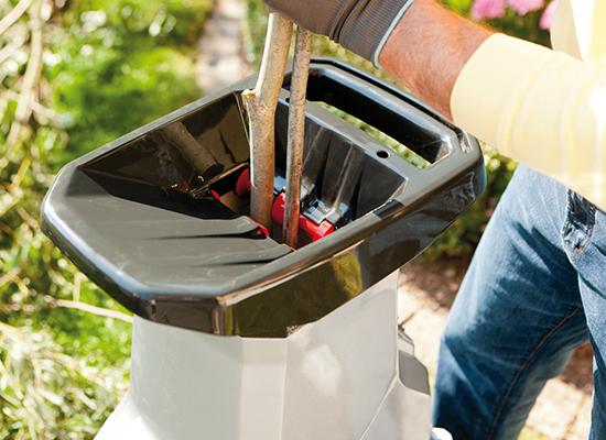 Kompostkverner   AL-KO Smart med hjul
