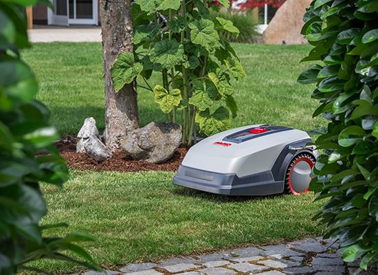 AL-KO robotklippere fordeler | utmerket teknikk