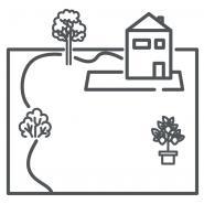 Batteridrevne hagemaskiner| AL-KO Easy Flex for små og mellomstore hager