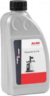 Hydraulikkolje for vedkløyver (HLP 46)