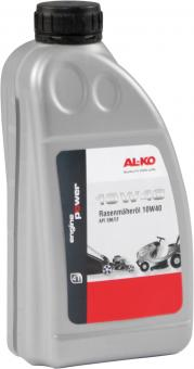 4-takts motorolje 10W40 (1,0 liter)