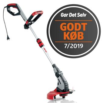 Elektrisk trimmer AL-KO GTE 550 Premium
