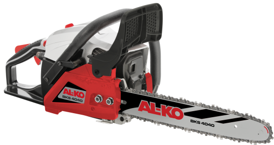 Bensinmotorsag AL-KO BKS 4040