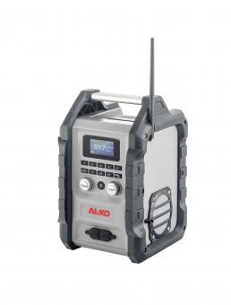 Byggeplassradio AL-KO WR 2000 Easy Flex