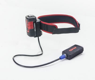 Batteribelte med adapter BBA 40 Energy Flex