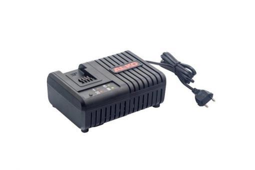 Hurtiglader C60 Li 6,0 A EasyFlex